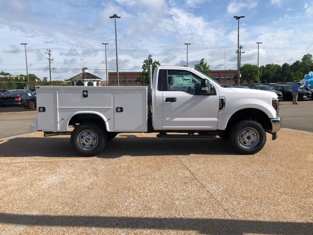 2019 F-250 Regular Cab 4x4,  Knapheide Standard Service Body #NE37771 - photo 8