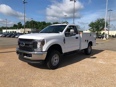 2019 F-250 Regular Cab 4x4,  Knapheide Standard Service Body #NE37771 - photo 4