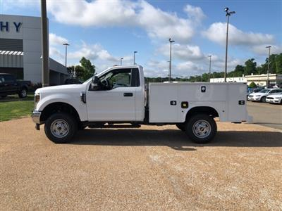 2019 F-250 Regular Cab 4x4,  Knapheide Standard Service Body #NE37771 - photo 5
