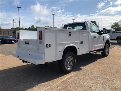 2019 F-250 Regular Cab 4x4,  Knapheide Standard Service Body #NE37771 - photo 2