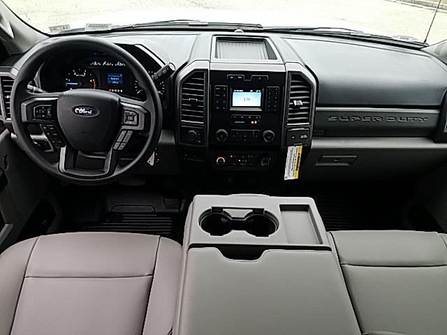 2020 Ford F-550 Crew Cab DRW 4x4, Reading Panel Service Body #NE52579 - photo 15