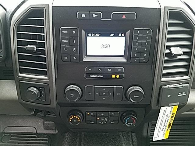 2020 Ford F-550 Crew Cab DRW 4x4, Reading Panel Service Body #NE52579 - photo 16