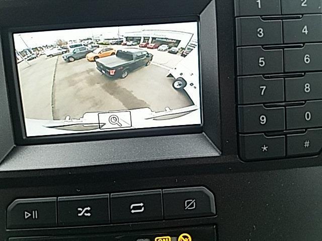 2020 Ford F-550 Crew Cab DRW 4x4, Reading Panel Service Body #NE52579 - photo 17