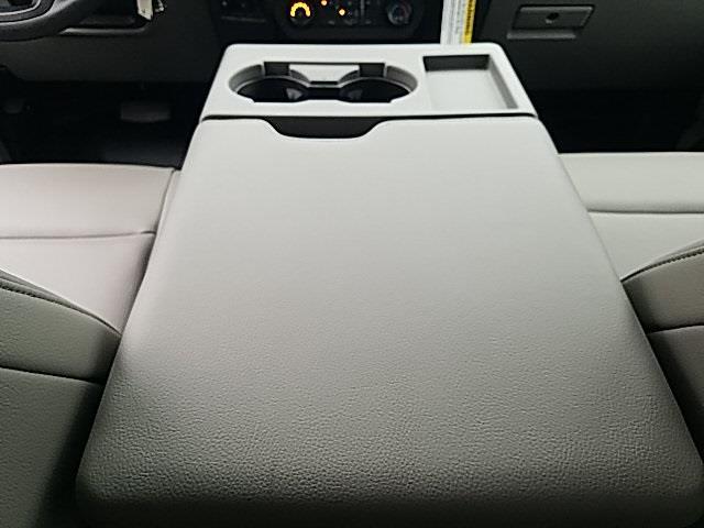 2020 Ford F-550 Crew Cab DRW 4x4, Reading Panel Service Body #NE52579 - photo 18