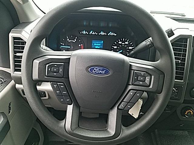 2020 Ford F-550 Crew Cab DRW 4x4, Reading Panel Service Body #NE52579 - photo 19