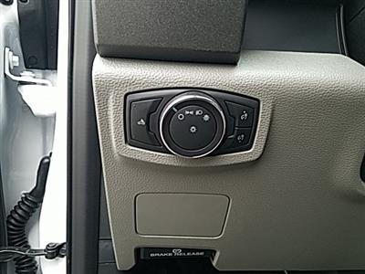 2020 Ford F-550 Crew Cab DRW 4x4, Reading Panel Service Body #NE52579 - photo 11