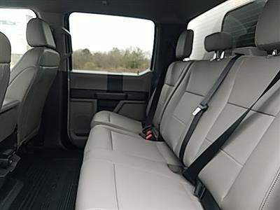 2020 Ford F-550 Crew Cab DRW 4x4, Reading Panel Service Body #NE52579 - photo 13
