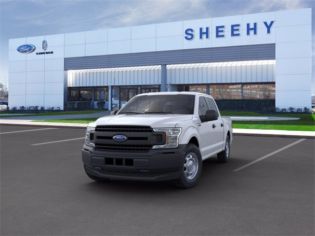 2020 Ford F-150 SuperCrew Cab 4x2, Pickup #NE56652 - photo 3