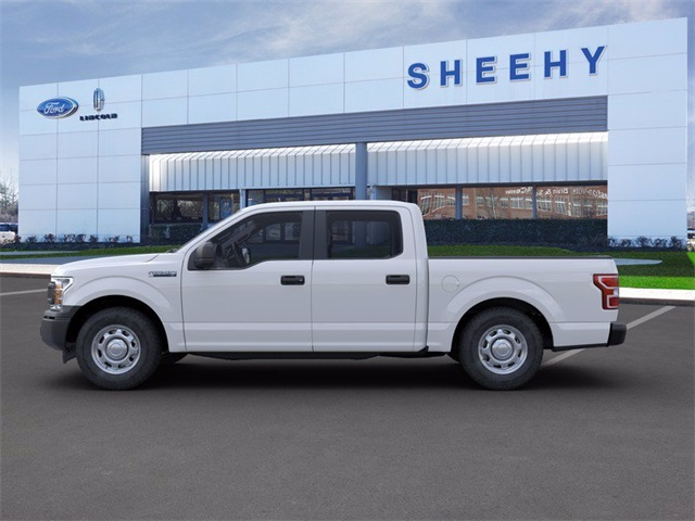2020 Ford F-150 SuperCrew Cab 4x2, Pickup #NE56652 - photo 4