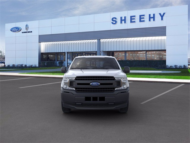 2020 Ford F-150 SuperCrew Cab 4x2, Pickup #NE56652 - photo 6