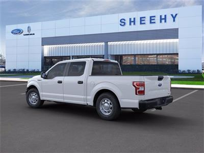 2020 Ford F-150 SuperCrew Cab 4x2, Pickup #NE56652 - photo 2