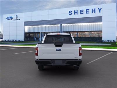 2020 Ford F-150 SuperCrew Cab 4x2, Pickup #NE56652 - photo 5