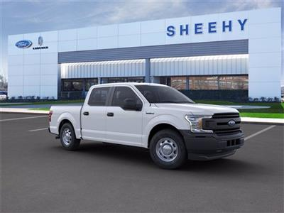 2020 Ford F-150 SuperCrew Cab 4x2, Pickup #NE56652 - photo 7