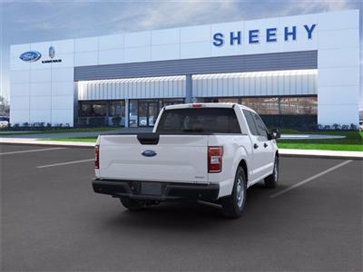 2020 Ford F-150 SuperCrew Cab 4x2, Pickup #NE56652 - photo 8