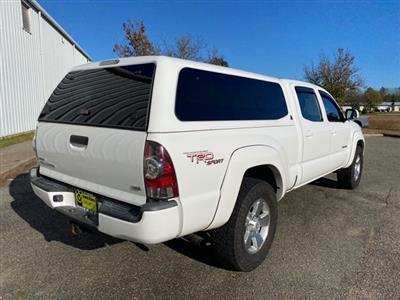 2013 Toyota Tacoma Double Cab 4x4, Pickup #NE57829B - photo 2