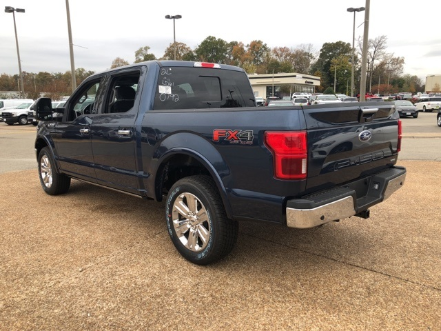 2018 F-150 SuperCrew Cab 4x4,  Pickup #NE60792 - photo 6