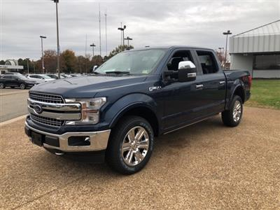 2018 F-150 SuperCrew Cab 4x4,  Pickup #NE60792 - photo 4