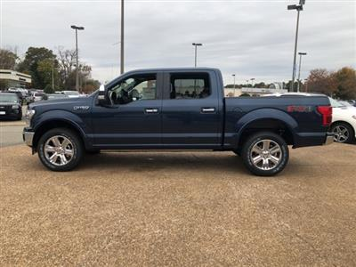 2018 F-150 SuperCrew Cab 4x4,  Pickup #NE60792 - photo 5