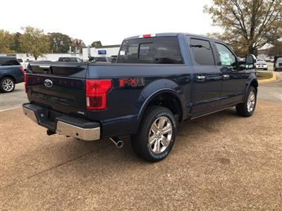 2018 F-150 SuperCrew Cab 4x4,  Pickup #NE60792 - photo 2
