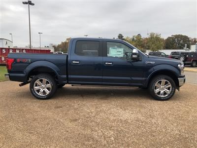 2018 F-150 SuperCrew Cab 4x4,  Pickup #NE60792 - photo 8