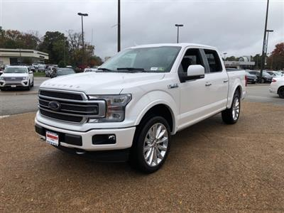 2018 F-150 SuperCrew Cab 4x4,  Pickup #NE60800 - photo 4