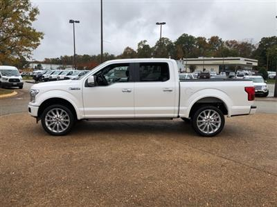 2018 F-150 SuperCrew Cab 4x4,  Pickup #NE60800 - photo 5