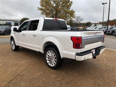 2018 F-150 SuperCrew Cab 4x4,  Pickup #NE60800 - photo 6