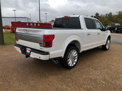 2018 F-150 SuperCrew Cab 4x4,  Pickup #NE60800 - photo 2