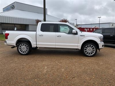 2018 F-150 SuperCrew Cab 4x4,  Pickup #NE60800 - photo 8
