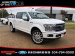 2018 F-150 SuperCrew Cab 4x4,  Pickup #NE60800 - photo 1