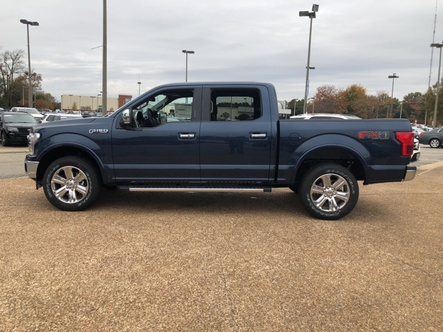 2018 F-150 SuperCrew Cab 4x4,  Pickup #NE60805 - photo 5