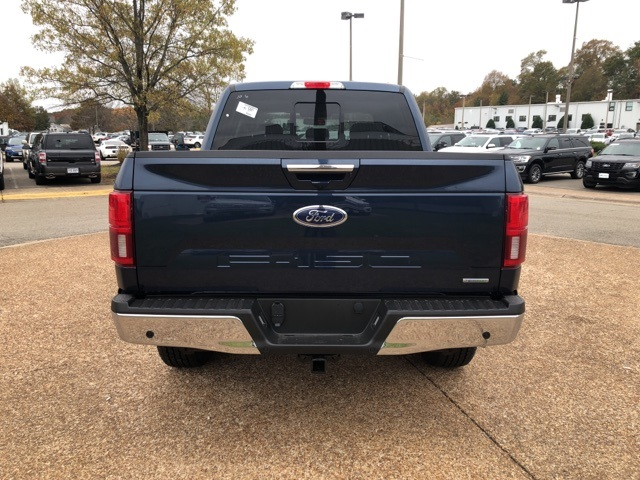 2018 F-150 SuperCrew Cab 4x4,  Pickup #NE60805 - photo 7