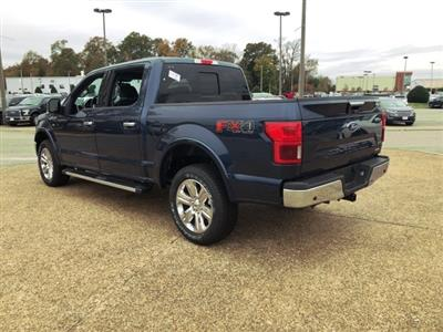 2018 F-150 SuperCrew Cab 4x4,  Pickup #NE60805 - photo 6