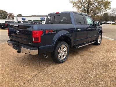 2018 F-150 SuperCrew Cab 4x4,  Pickup #NE60805 - photo 2
