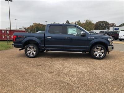 2018 F-150 SuperCrew Cab 4x4,  Pickup #NE60805 - photo 8