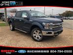 2018 F-150 SuperCrew Cab 4x4,  Pickup #NE60805 - photo 1