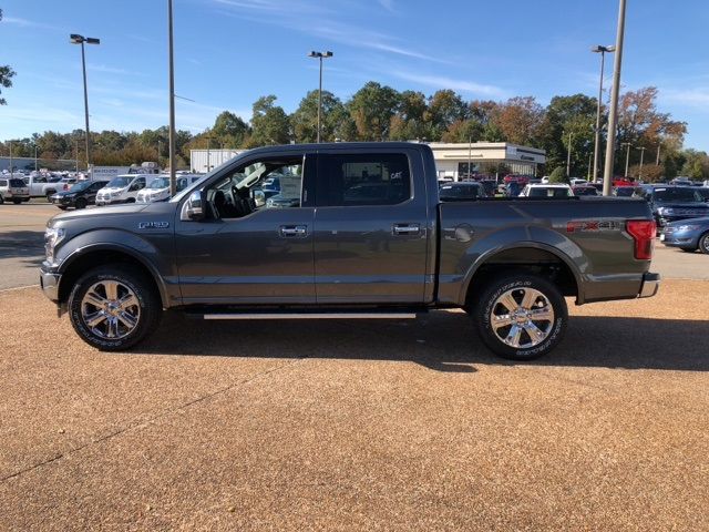2018 F-150 SuperCrew Cab 4x4,  Pickup #NE60809 - photo 5