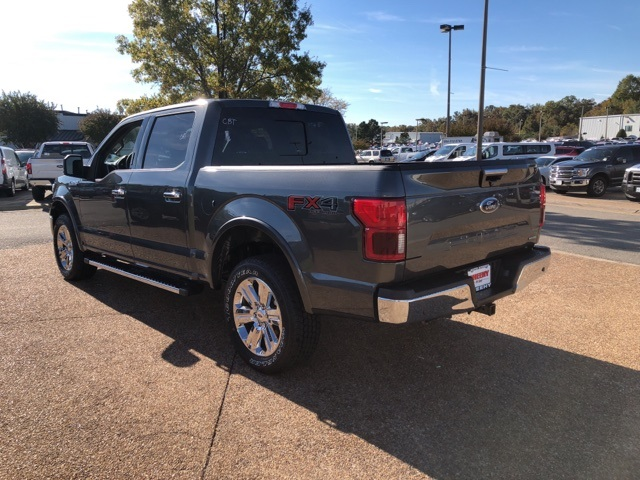 2018 F-150 SuperCrew Cab 4x4,  Pickup #NE60809 - photo 6