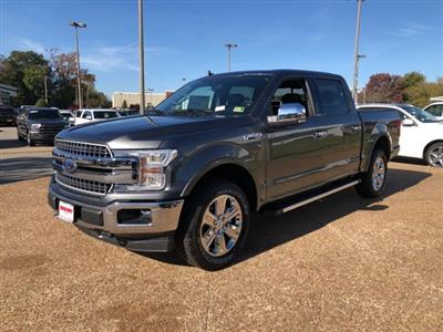 2018 F-150 SuperCrew Cab 4x4,  Pickup #NE60809 - photo 4