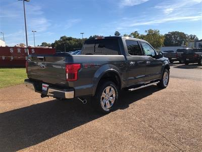 2018 F-150 SuperCrew Cab 4x4,  Pickup #NE60809 - photo 2