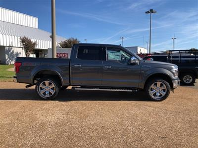 2018 F-150 SuperCrew Cab 4x4,  Pickup #NE60809 - photo 8