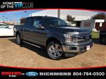 2018 F-150 SuperCrew Cab 4x4,  Pickup #NE60809 - photo 1