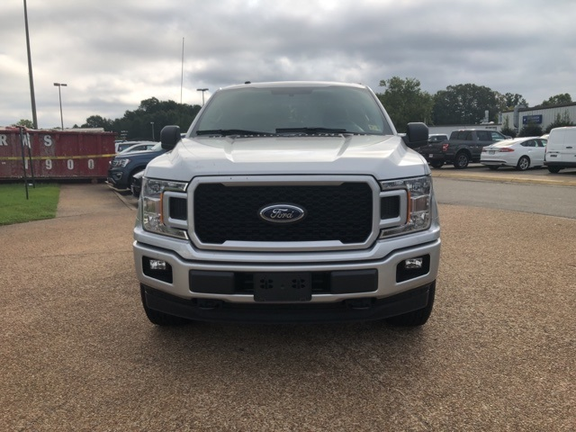 2018 F-150 Super Cab 4x4,  Pickup #NE60822 - photo 3