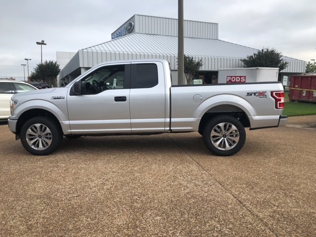 2018 F-150 Super Cab 4x4,  Pickup #NE60822 - photo 5