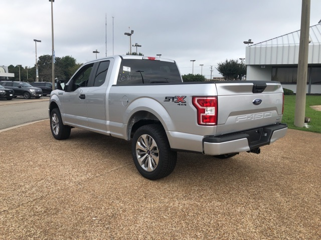 2018 F-150 Super Cab 4x4,  Pickup #NE60822 - photo 6