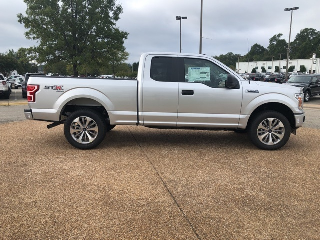 2018 F-150 Super Cab 4x4,  Pickup #NE60822 - photo 8