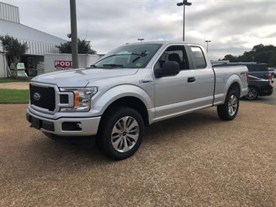 2018 F-150 Super Cab 4x4,  Pickup #NE60822 - photo 4