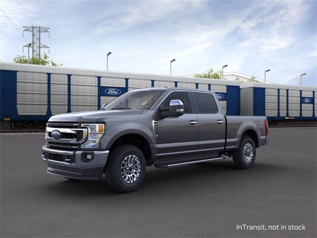 2020 Ford F-250 Crew Cab 4x4, Pickup #NE66648 - photo 3