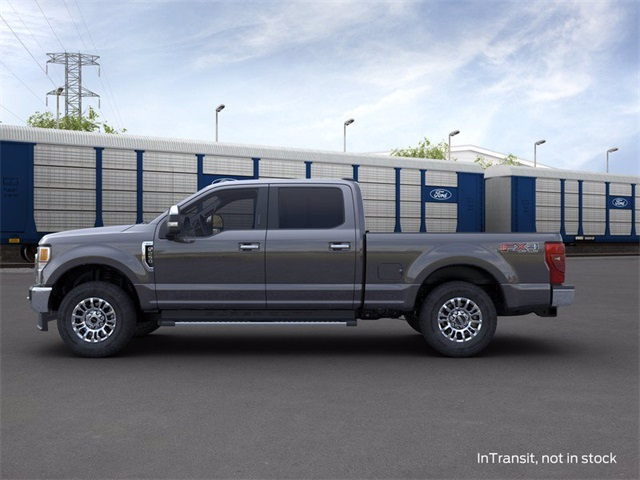2020 Ford F-250 Crew Cab 4x4, Pickup #NE66648 - photo 5
