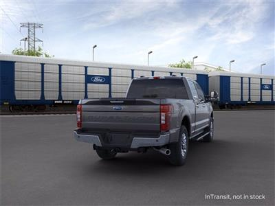 2020 Ford F-250 Crew Cab 4x4, Pickup #NE66648 - photo 2